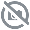 Collier nature blue stone 15 41380